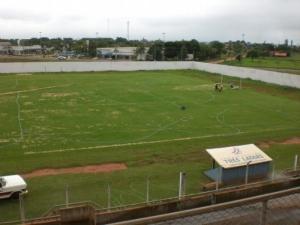 Estádio Benedito Soares Mota, Três Lagoas, Mato Grosso do Sul