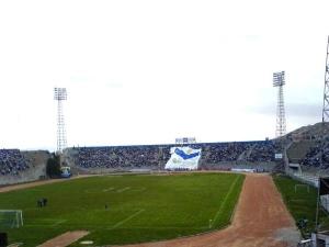 Estadio Jesús Bermúdez