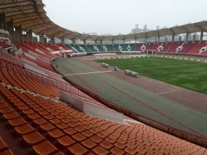 Zhengzhou Hanghai Stadium, Zhengzhou