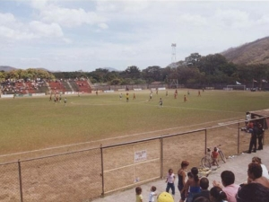 Estadio Chorotega
