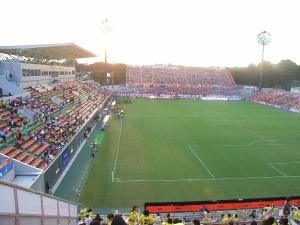 NACK5 Stadium Ōmiya, Saitama