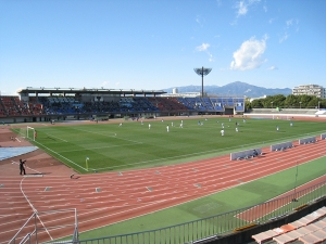 Lemon Gas Stadium Hiratsuka