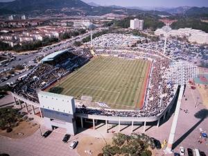 Gwangyang Stadium