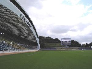 Level-5 Stadium, Fukuoka