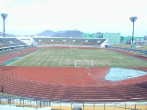 Pocari Sweat Stadium, Naruto