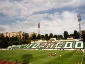 Stadion Torpedo im. Eduarda Strel'tsova