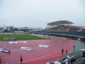 Hakodate Chiyogadai Park Stadium