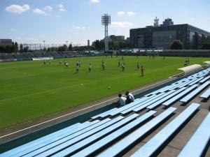 Nishigaoka National Stadium
