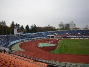 Komazawa Stadium, Tōkyō (Tokyo)