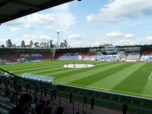 Stadion Saturn