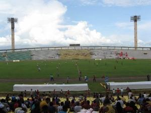 Estádio Governador Alberto Tavares Silva