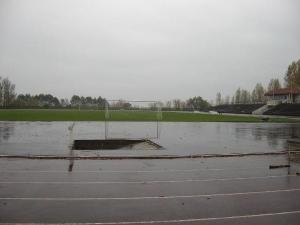 Kuressaare linnastaadion