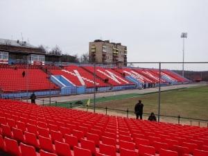 Stadion Rodina