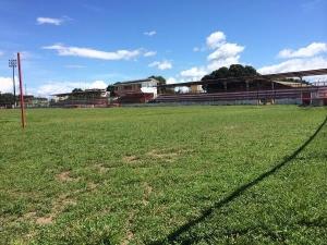 Estádio Municipal Glicério de Souza Marques, Macapá, Amapá