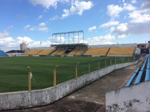 Estádio Municipal Nhozinho Santos, São Luís, Maranhão