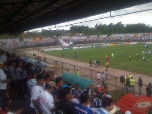 Estadio Olímpico Etho Vega Baquero
