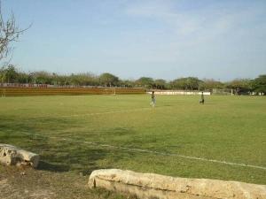 Polideportivo de la Universidad Autónoma del Caribe 3, Puerto Colombia