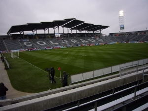 USA - Colorado Rapids - Results, fixtures, squad, statistics