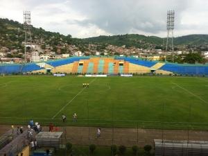 Estadio Reales Tamarindos, Portoviejo