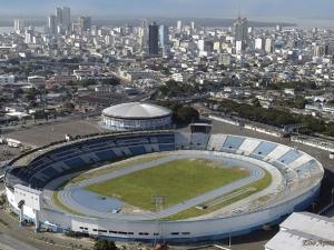 Estadio Modelo Alberto Spencer Herrera