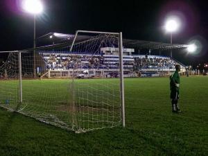 Estádio Municipal Luizinho Turatti
