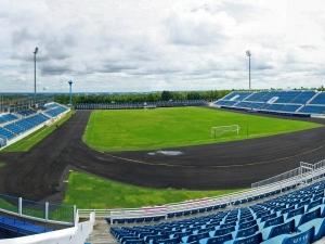 Old I-mobile Stadium, Buriram