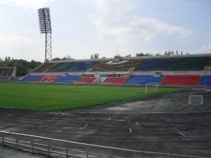 Stadion SKA SKVO, Rostov-na-Donu