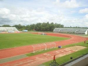 Sri Nakhon Lamduan Stadium, Sisaket
