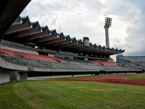 The National Stadium, Singapore