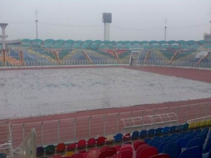Bobur Arena
