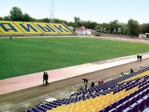 Stadion im. Petra Atoyana
