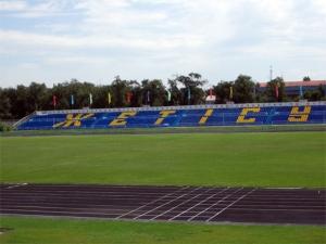 Ortalıq Stadion Jetisu
