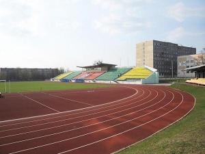 Stadyen Spartak, Babruysk (Bobruisk)