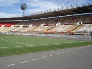 Respublikanskiy stadion Spartak, Vladikavkaz