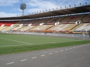 Respublikanskiy stadion Spartak