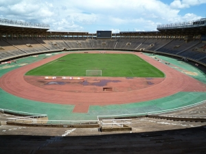 Mandela National Stadium, Kampala