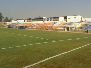 Estádio Municipal de Calulo, Calulo