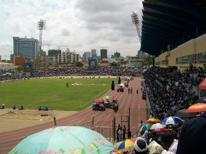 Estádio Municipal dos Coqueiros