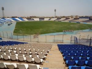 Al-Hilal Stadium, Omdurman