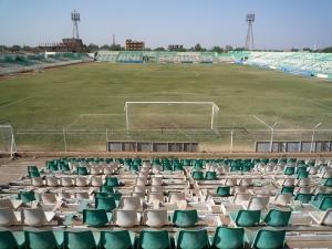 Al-Jazeera Stadium, Wad Medani (Wad Madani)