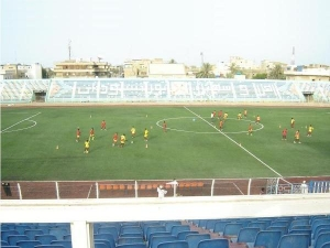 Port Sudan Stadium