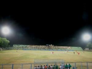 Stade Al-Amal Atbara, Atbara