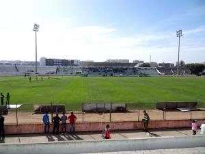 Stade Ben Ahmed El Abdi, El Jadida (Mazghan)