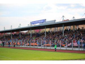 Stadyen Haradski, Maladzyechna (Molodechno)