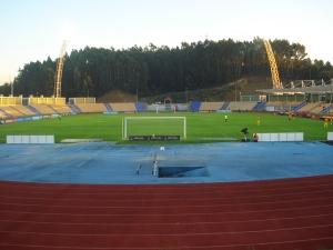 Estádio Dr. Jorge Sampaio