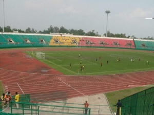 Stade Alphonse Massamba-Débat