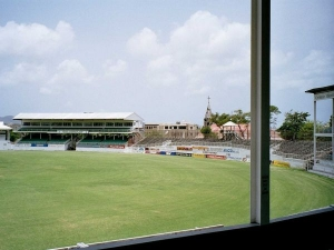 Antigua Recreation Ground
