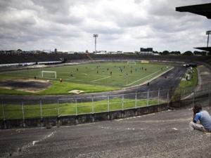 Stade de la Réunification