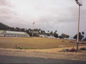 Stade Municipal, Poindimié