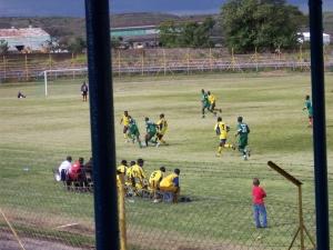 Nchanga Stadium
